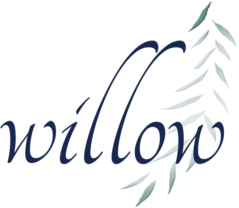 willow clinical logo